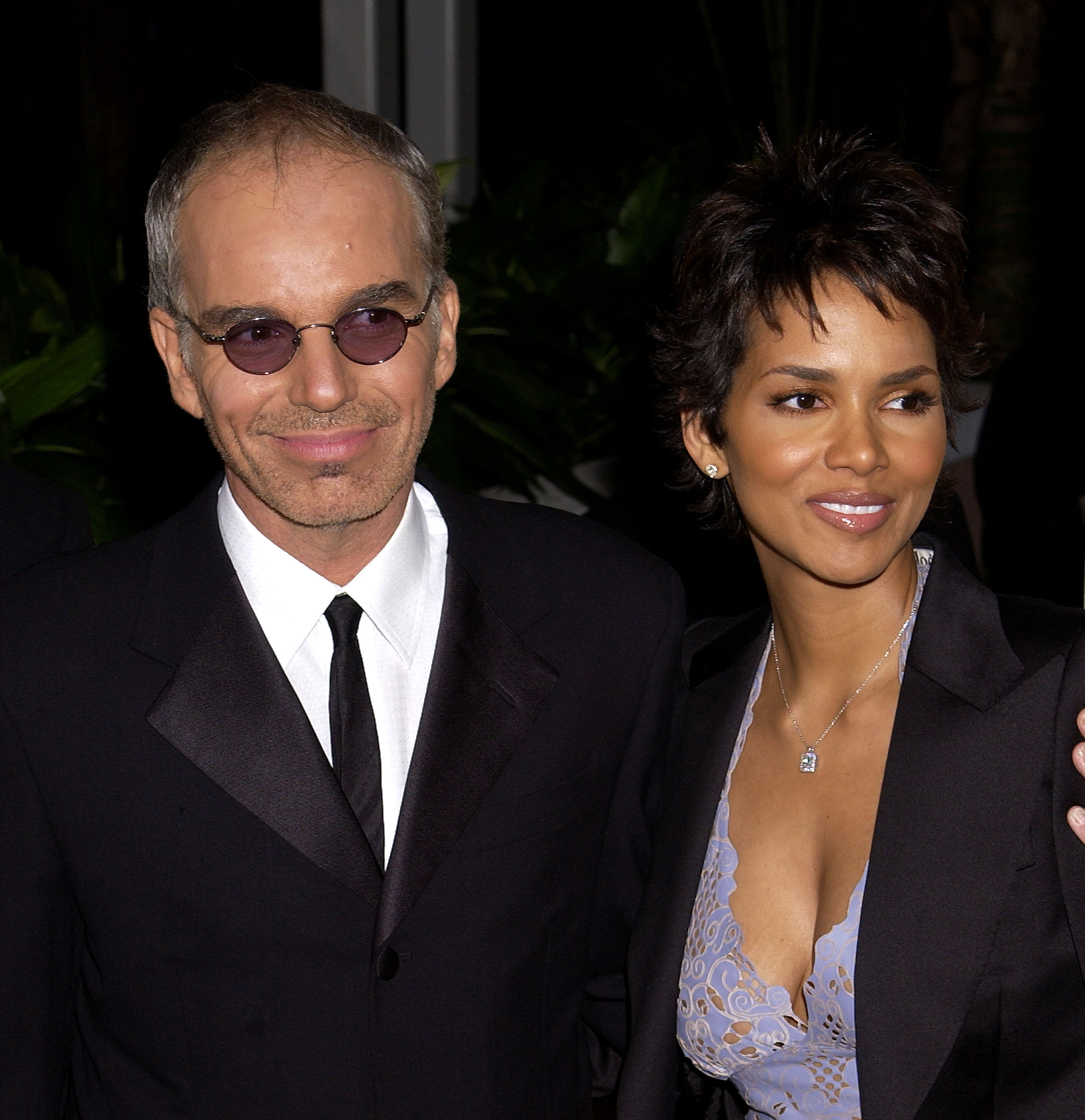 halle berry relationship history