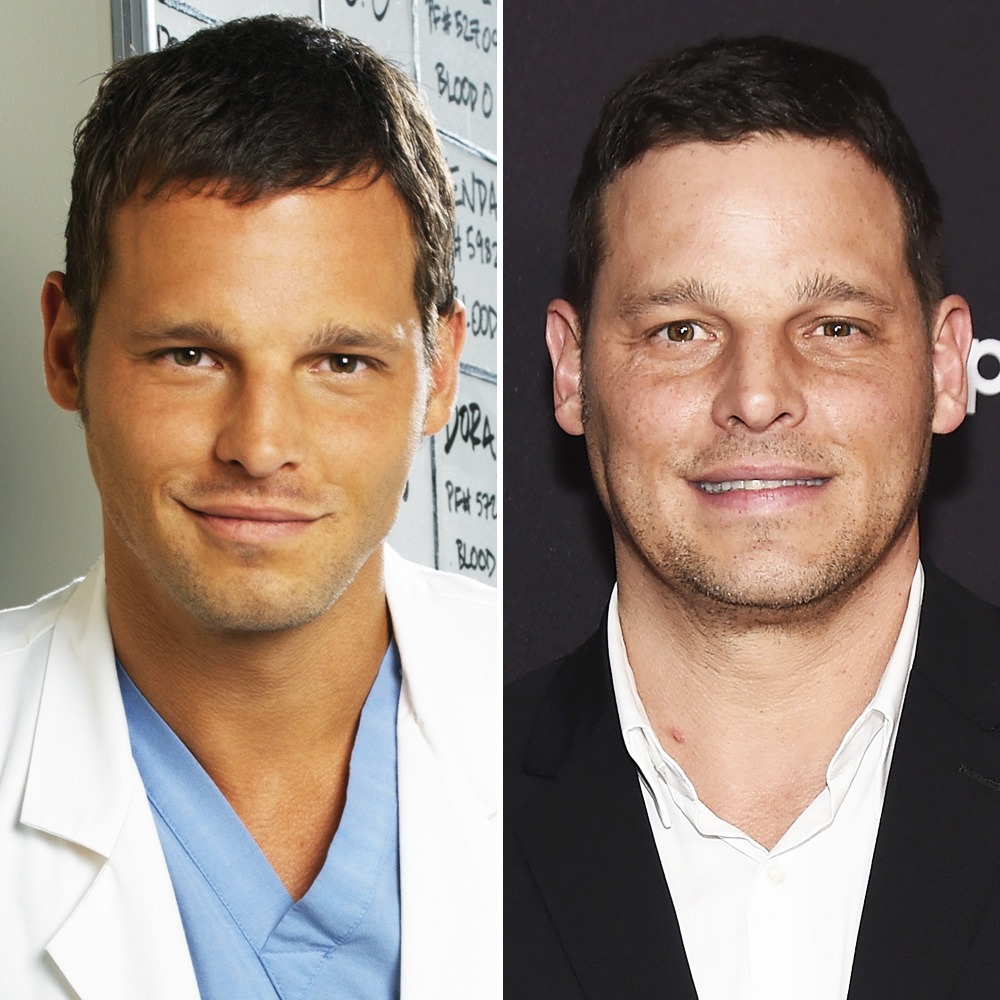 justin chambers greys anatomy getty images