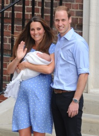 kate-george-charlotte-july-2013