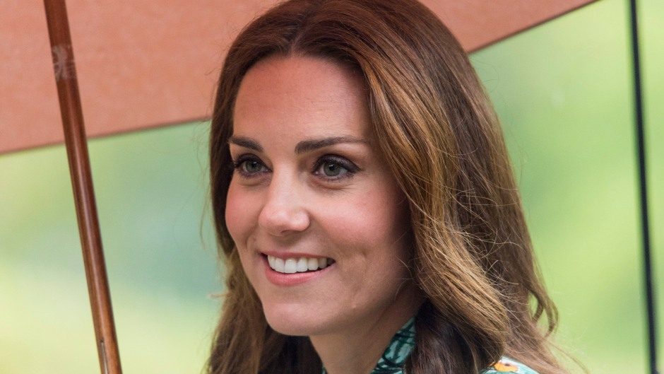 kate-middleton-first-public-appearance-pregnancy-news