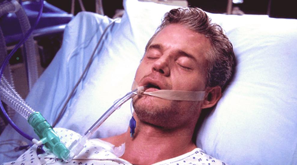 Relive The Tragic Greys Anatomy Plane Crash Deaths