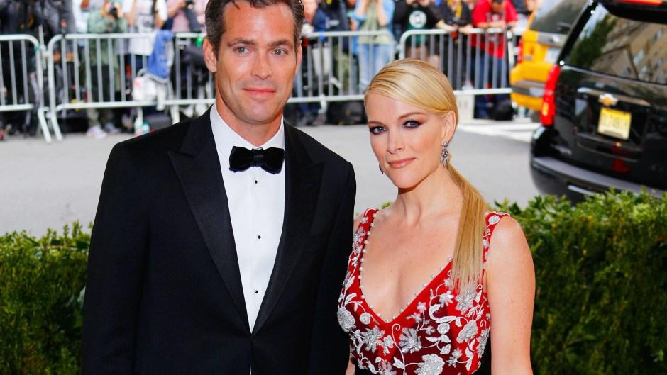 Megyn Kelly Husband