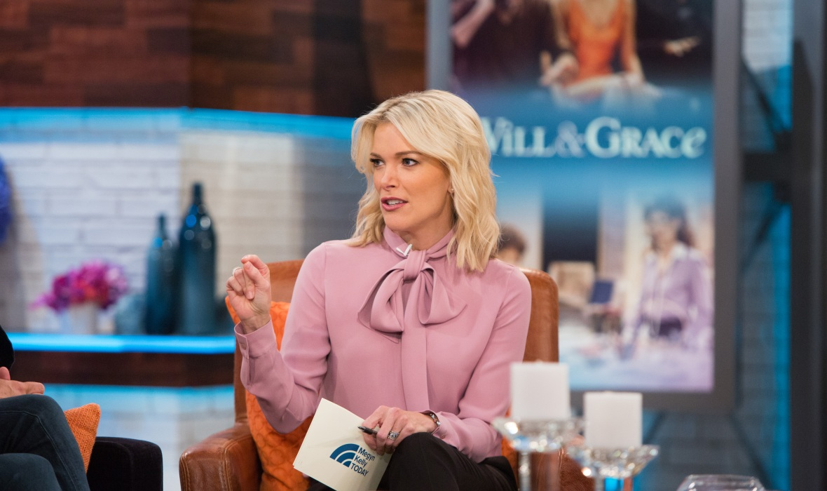 megyn kelly 'today' getty images