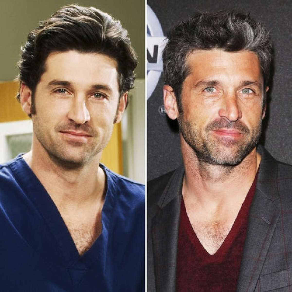 Patrick Dempsey Lands His First Tv Role After Leaving Greys Anatomy
