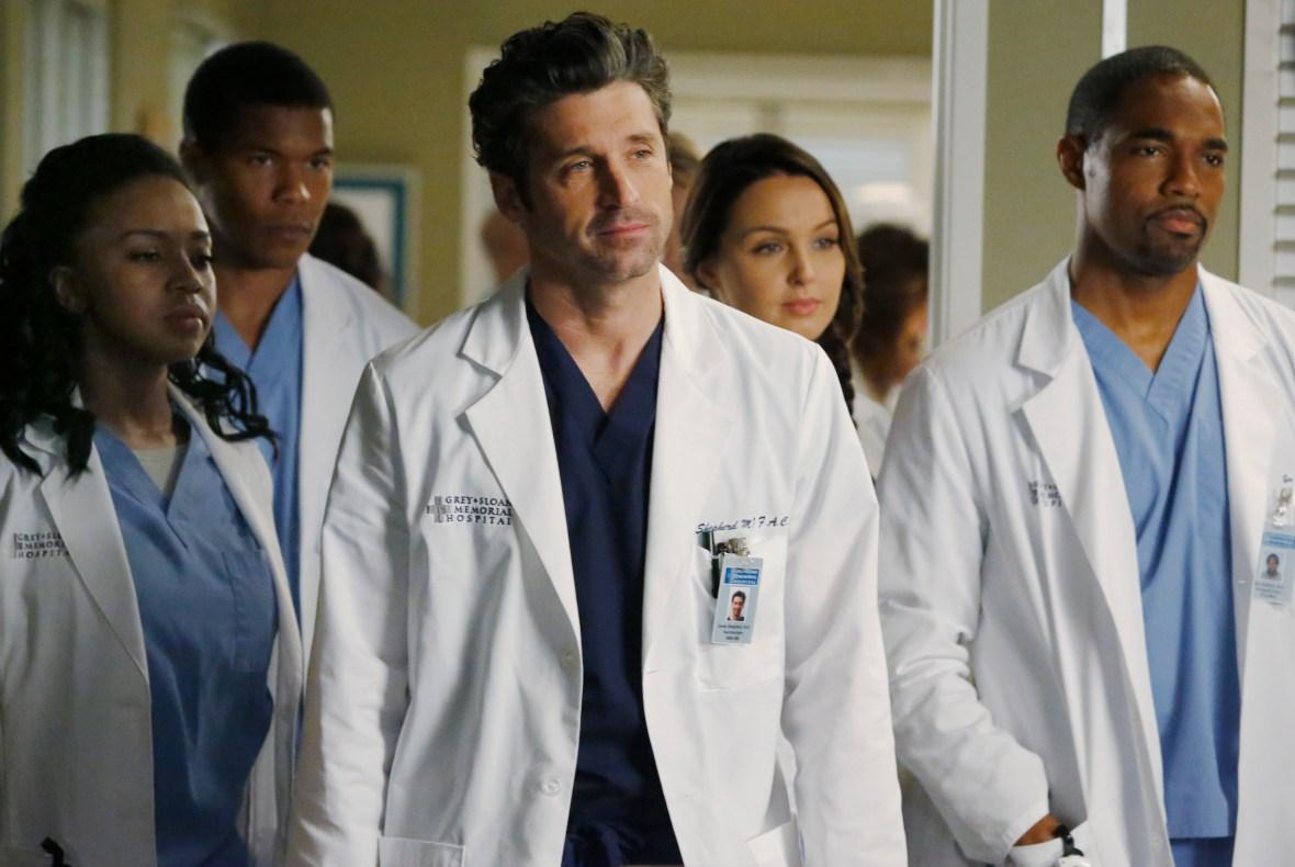 Derek Shepherd Quotes: See 28 of His Best Grey's Anatomy Lines
