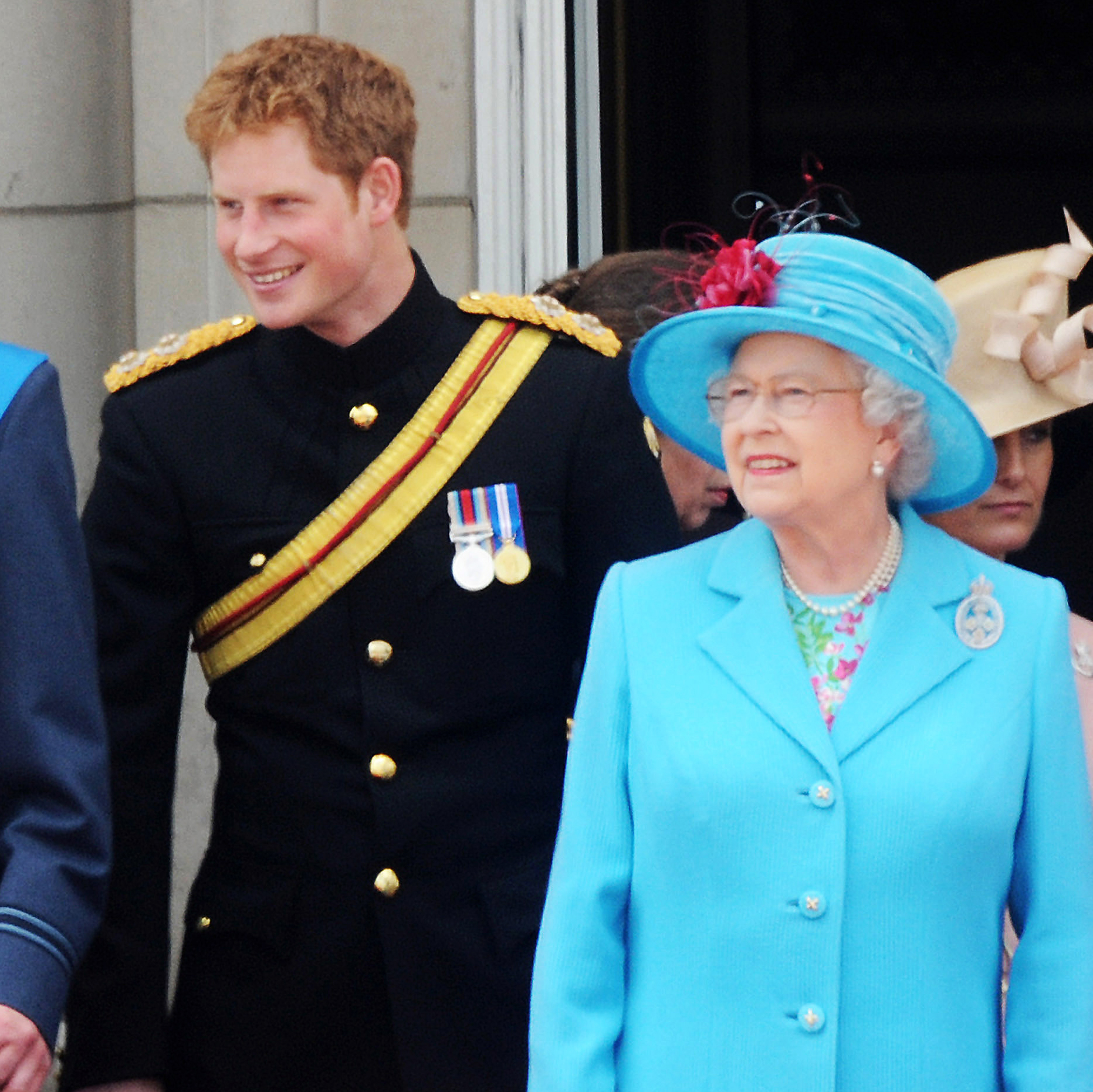 prince-harry-queen-eliabeth