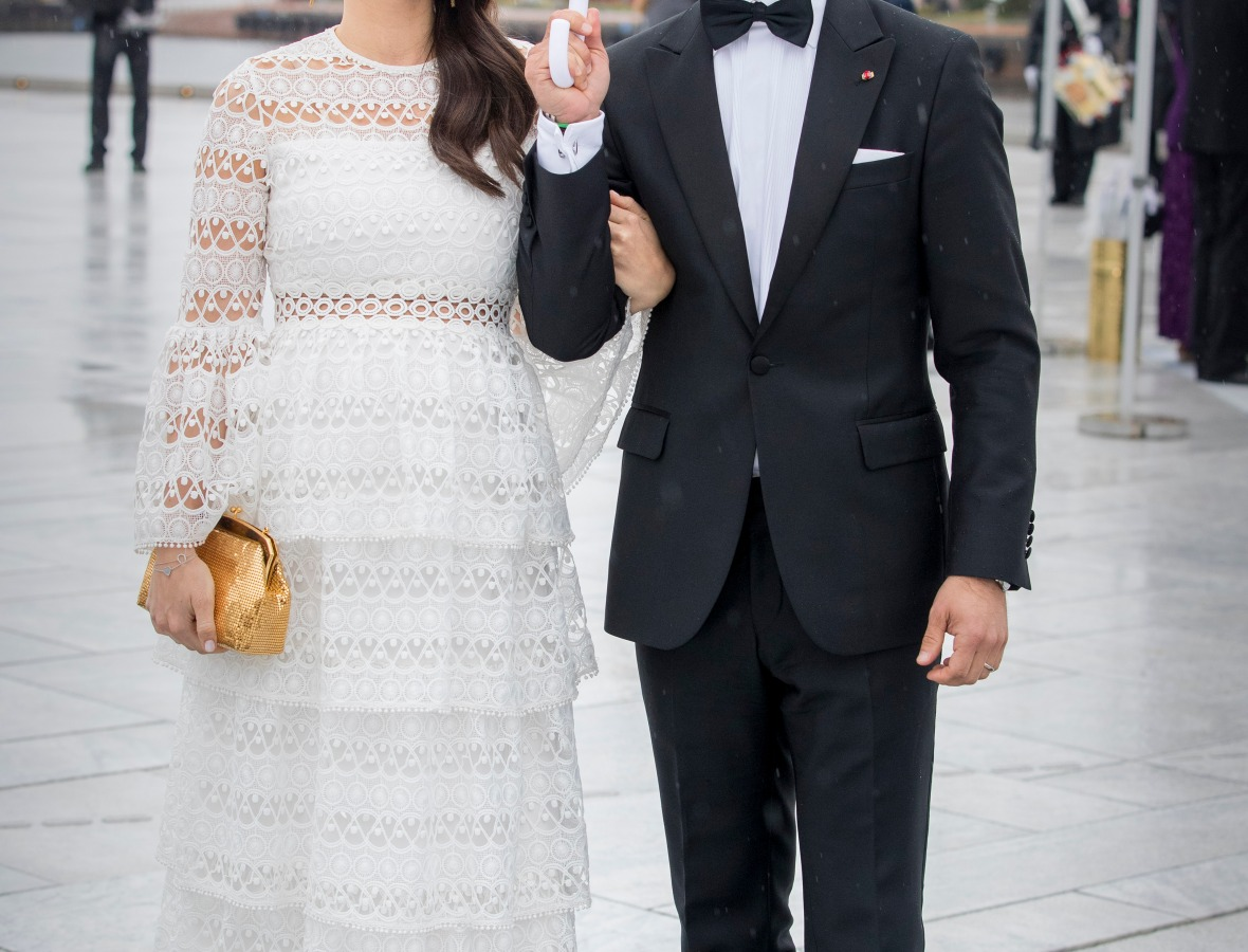 princess sofia prince carl philip getty images