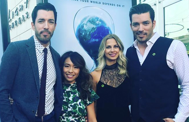property brothers girlfriends