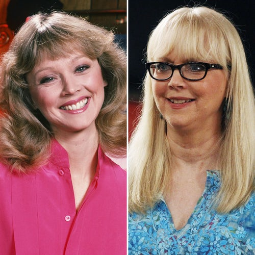 shelley long getty images