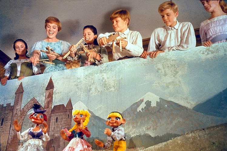 sound of music lonely goatherd