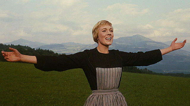 sound of music secrets