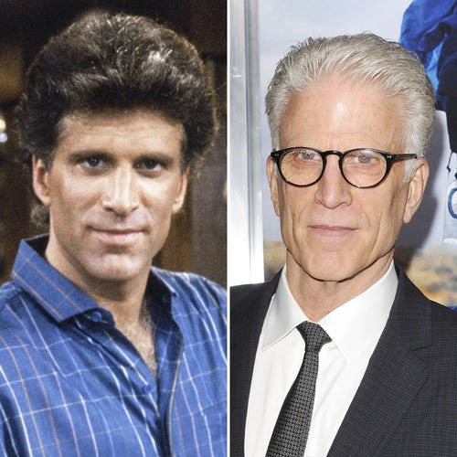 ted danson getty images