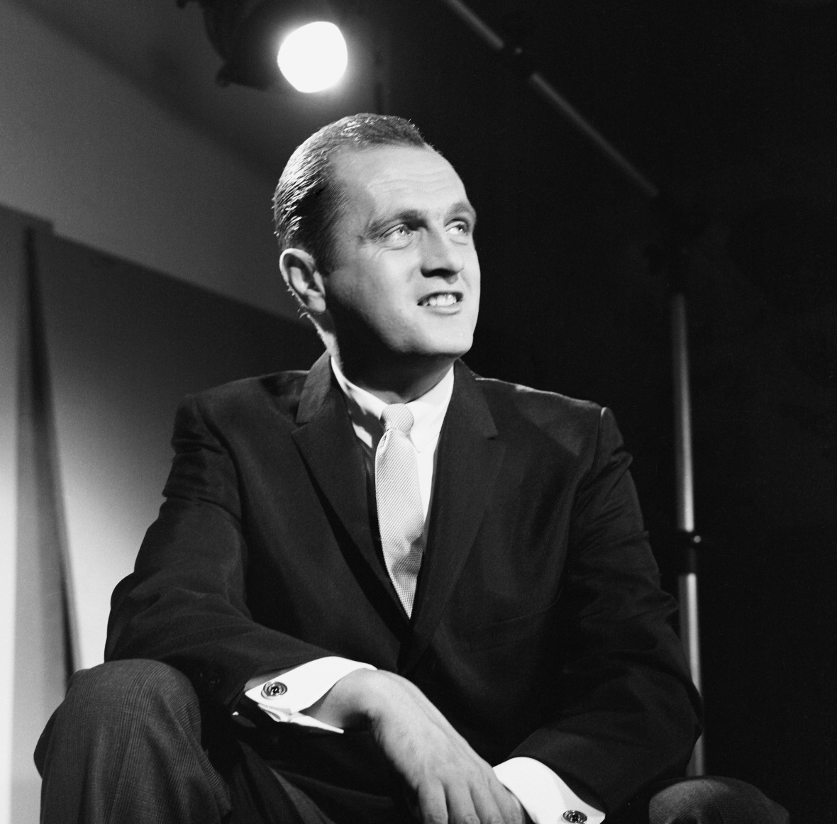 'the bob newhart show' getty images