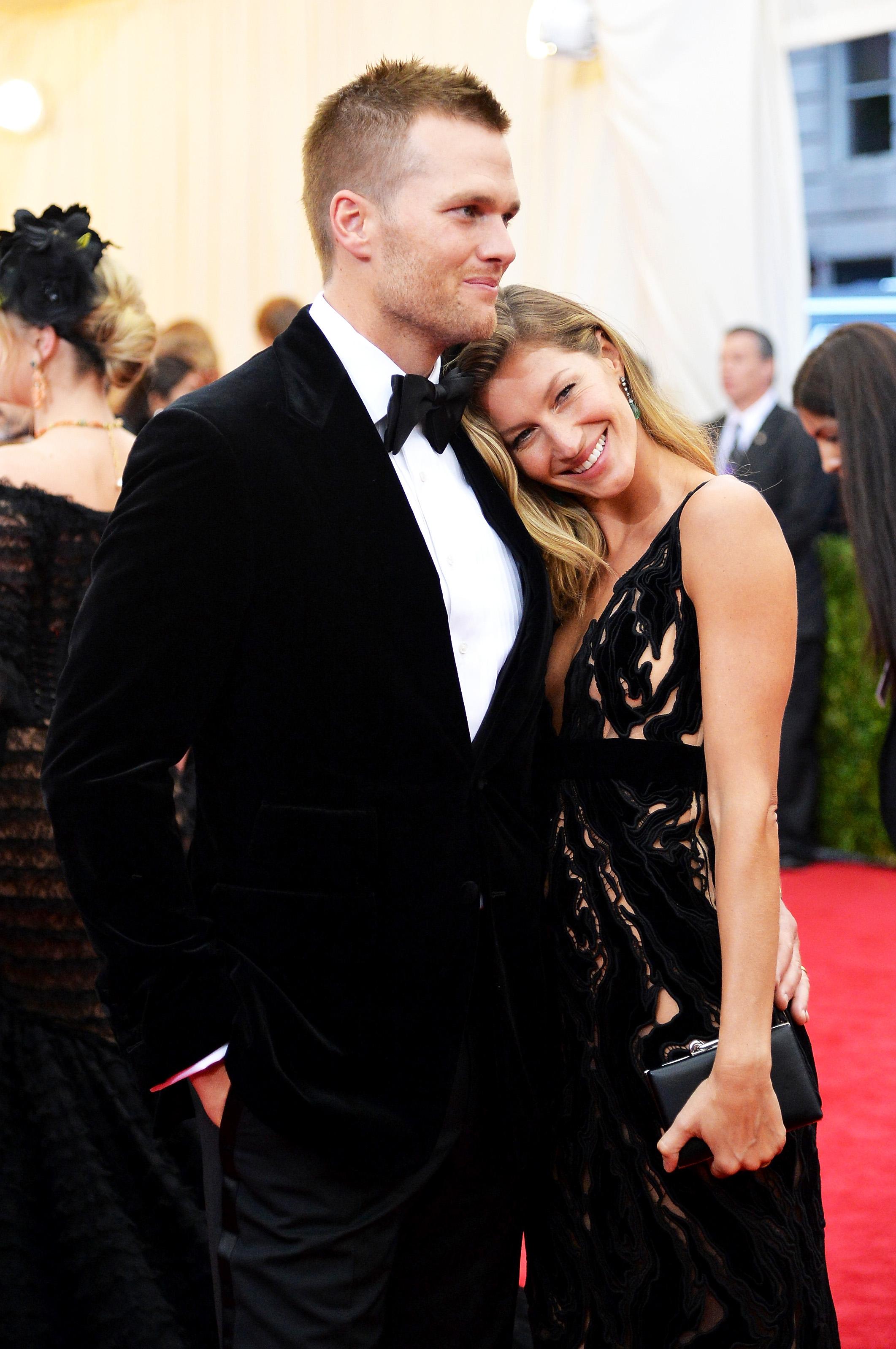Tom Brady and Gisele Bündchen Argue Over His Retirement