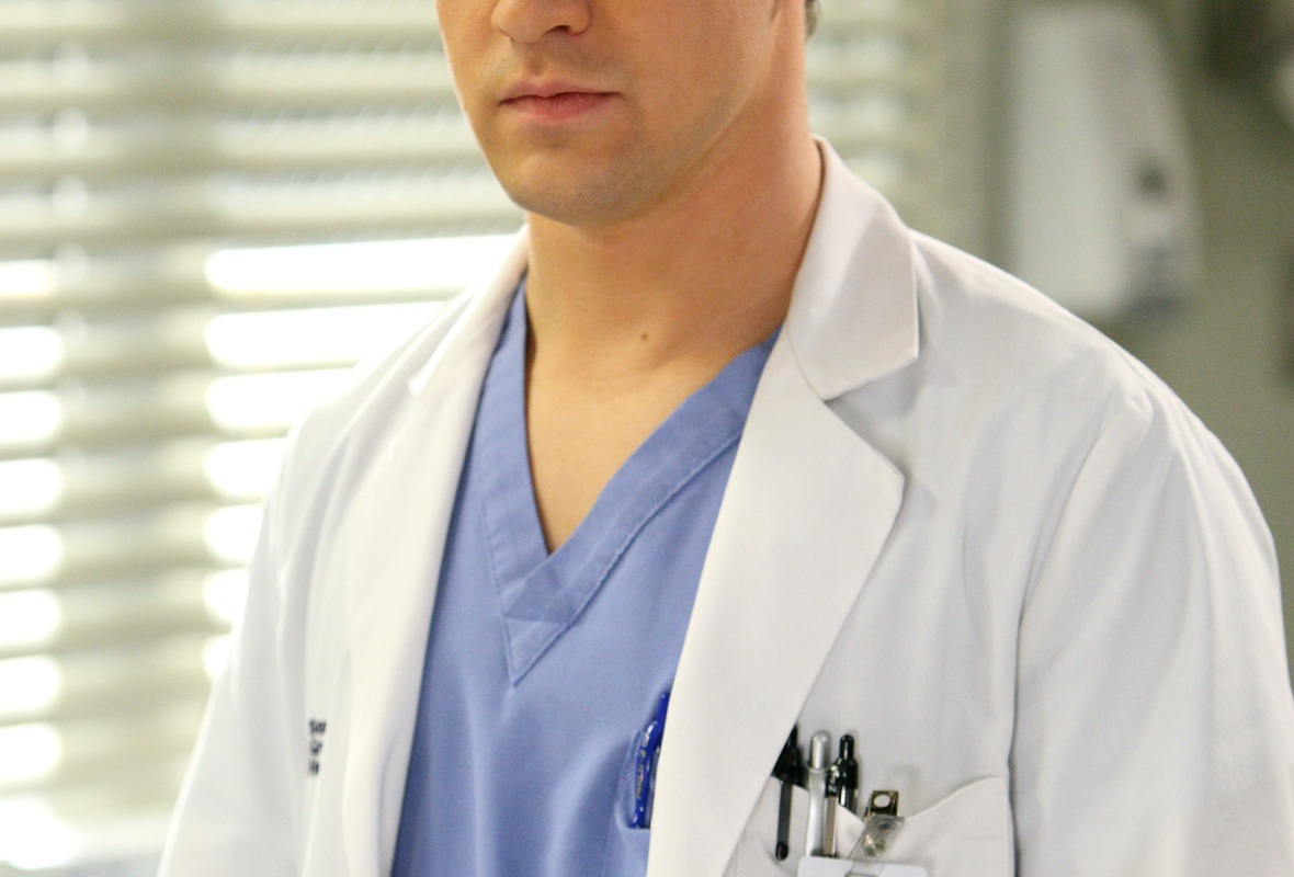 tr knight greys anatomy getty images