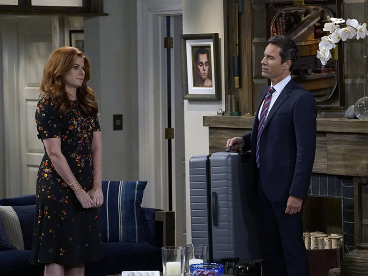 will and grace 1