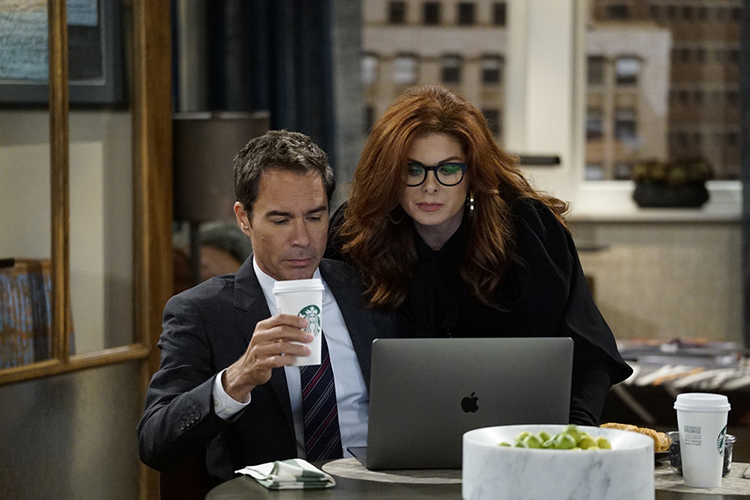will and grace 3