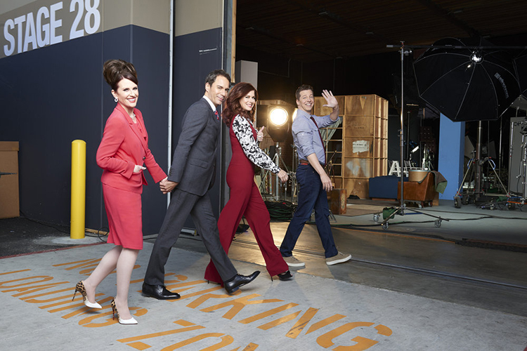 will and grace 5