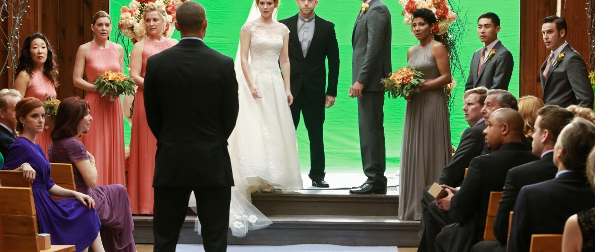april kepner wedding getty images