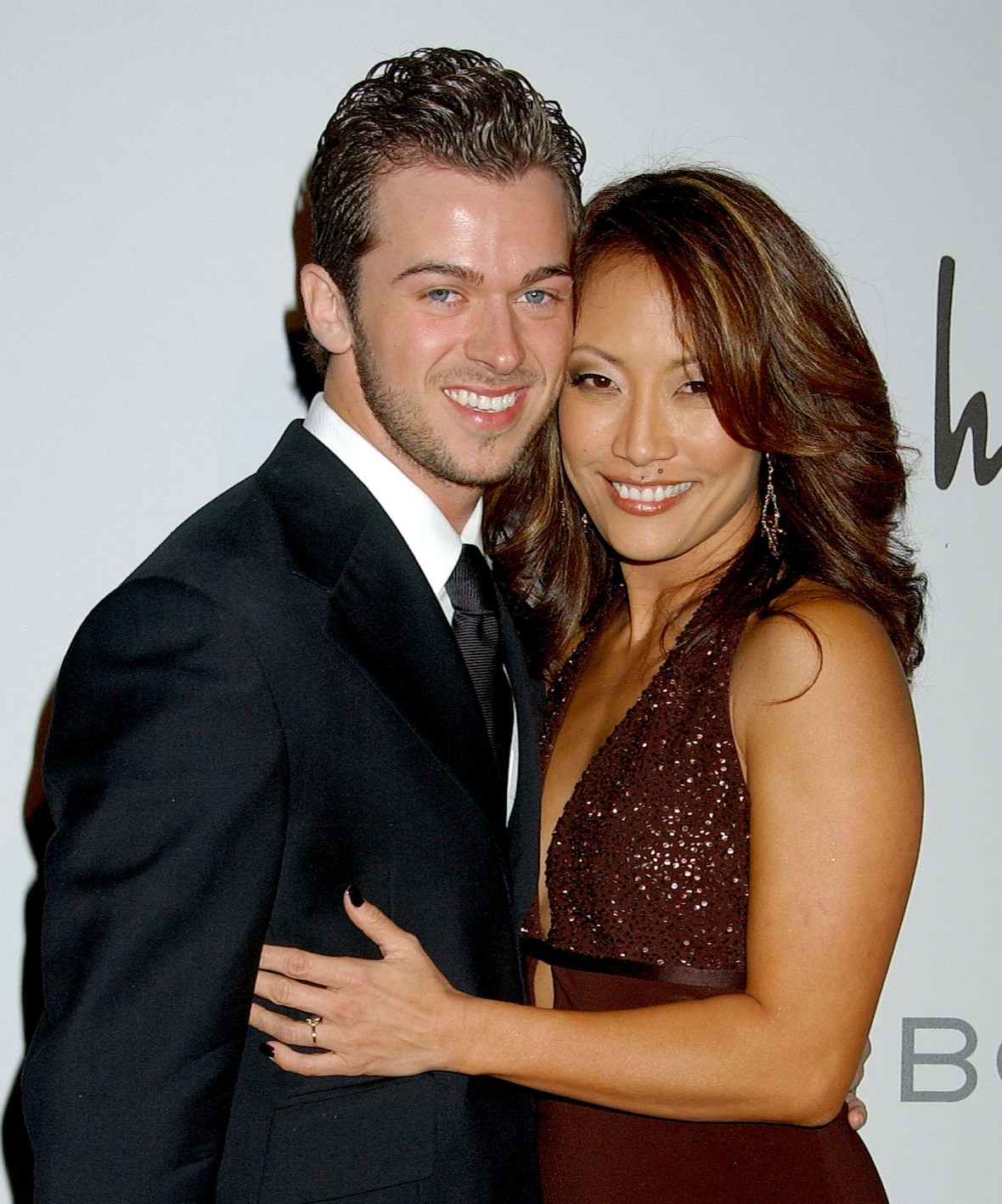 artem chigvintsev carrie ann inaba getty images