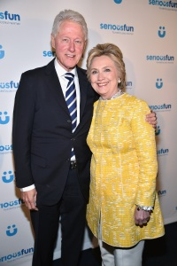 Hillary Clinton S Book Tour Is Putting Stress On Her Marriage To Bill Report