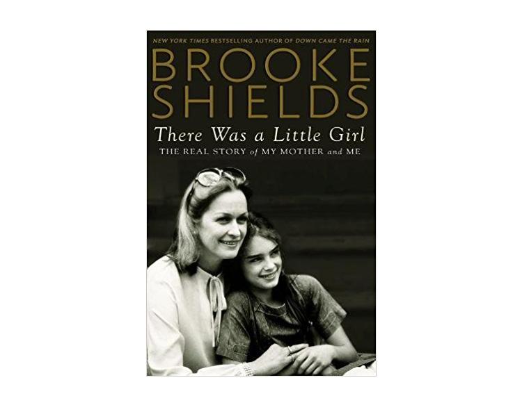 brook shields memoir book