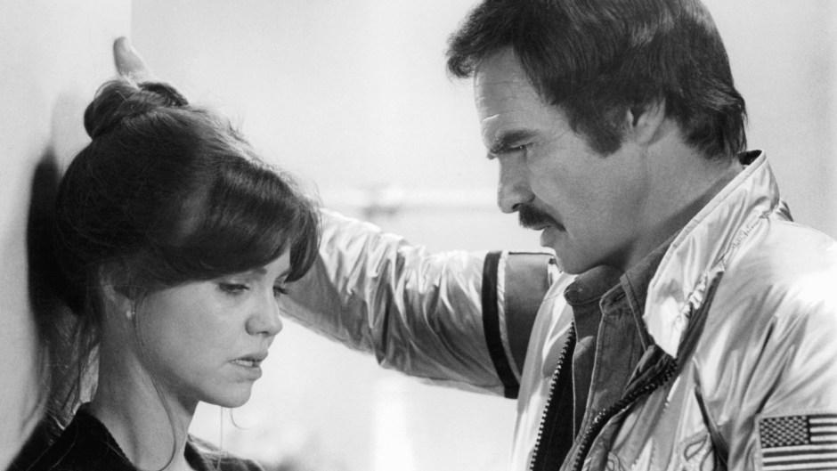 Sally Field Burt Reynolds