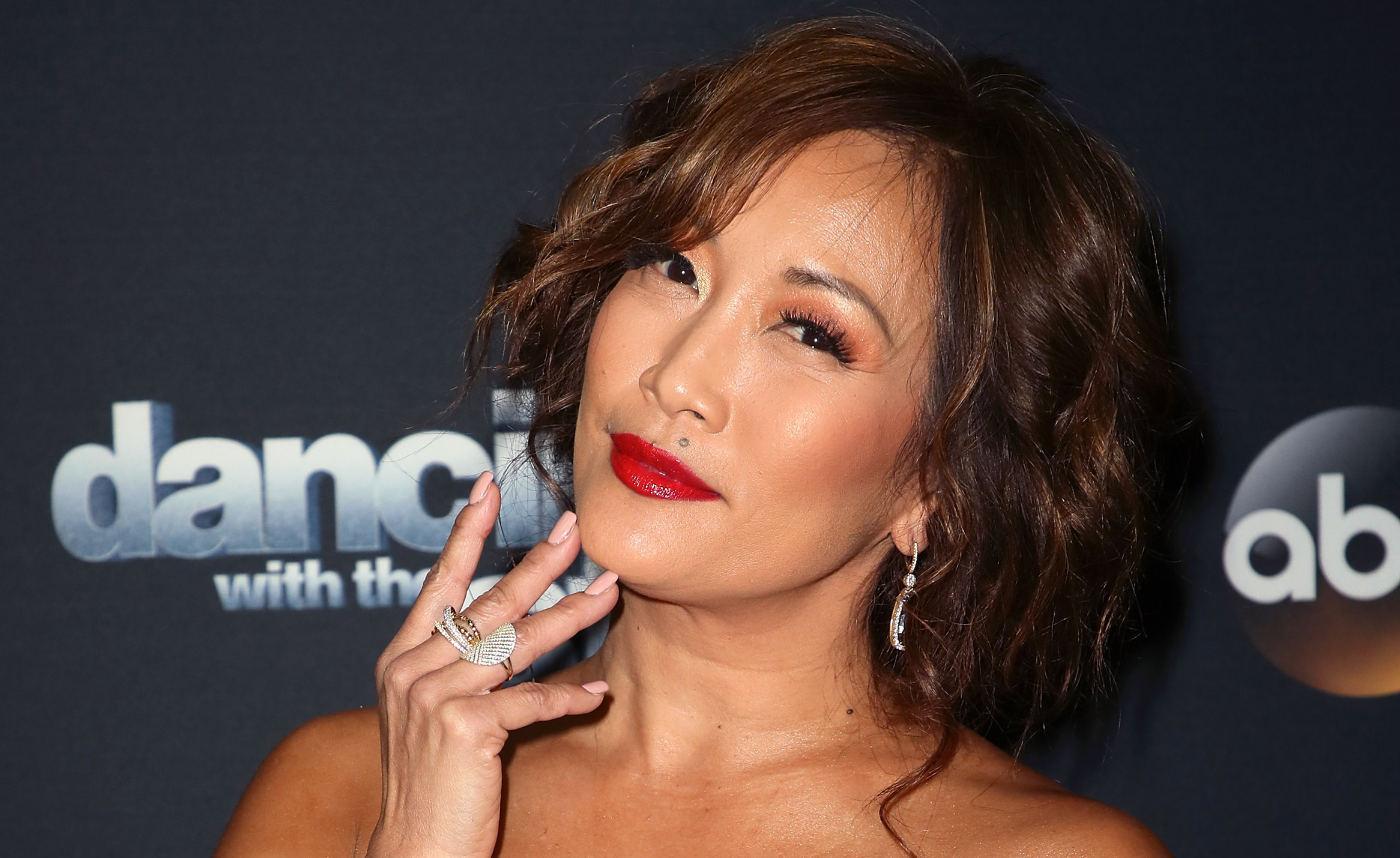 carrie ann inaba in living color