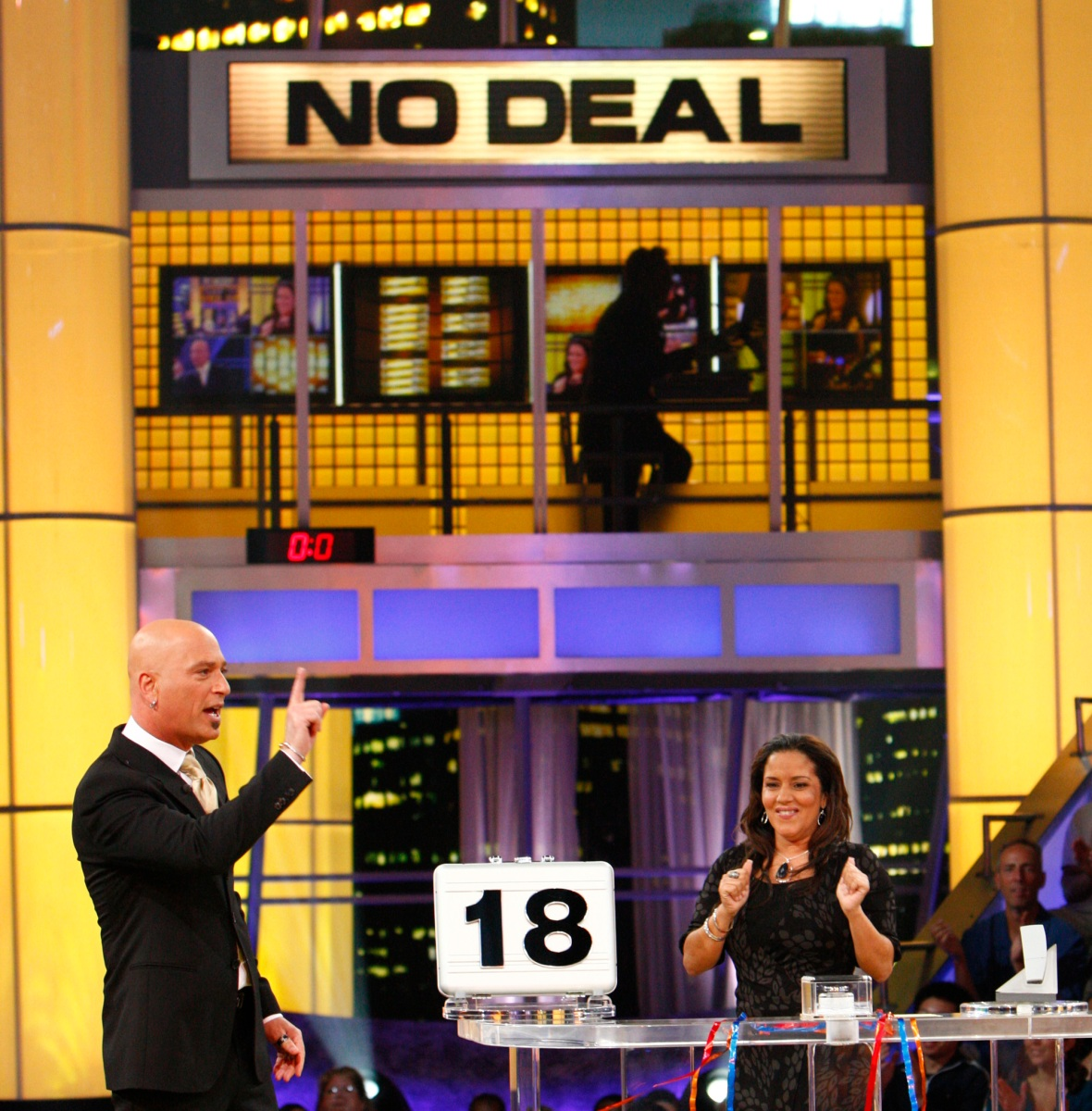 'deal or no deal' getty images