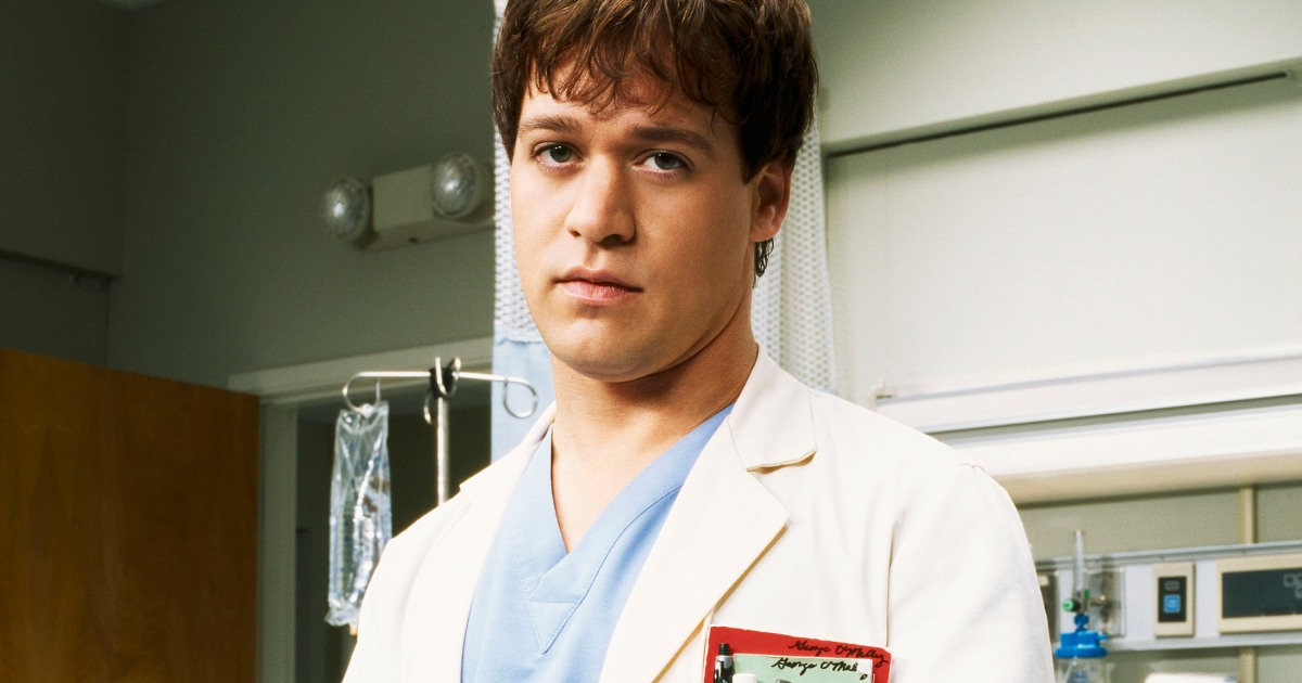 Greys Anatomy George Stirbt