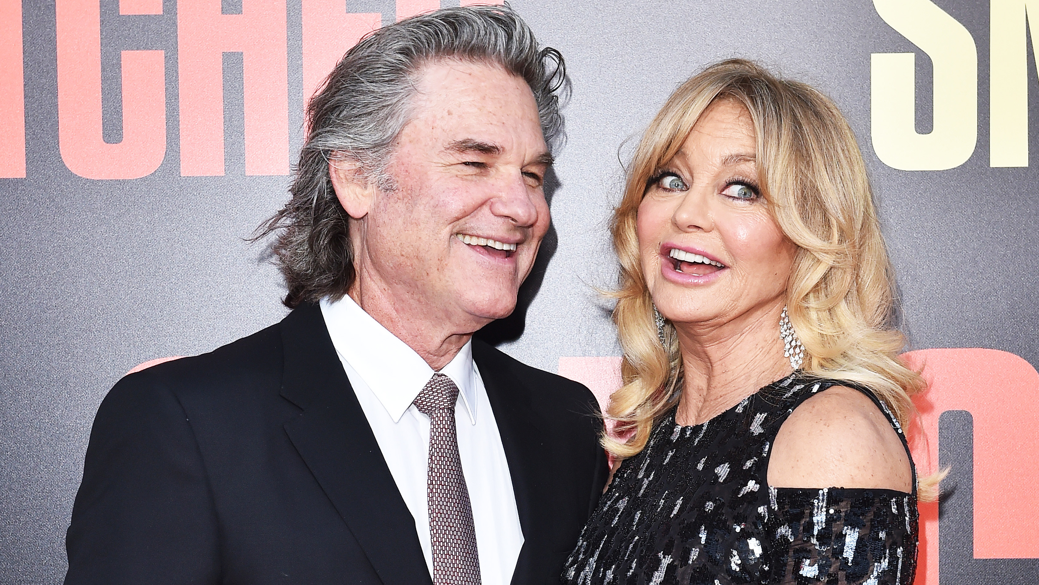 How Did Goldie Hawn And Kurt Russell Meet Inside Their Relationship