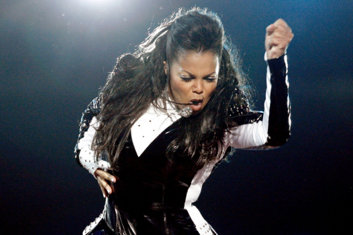 janet jackson getty images