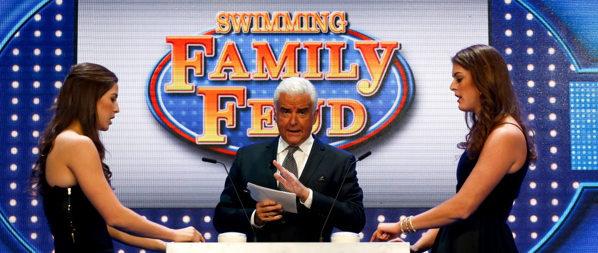 john o'hurley family feud getty images