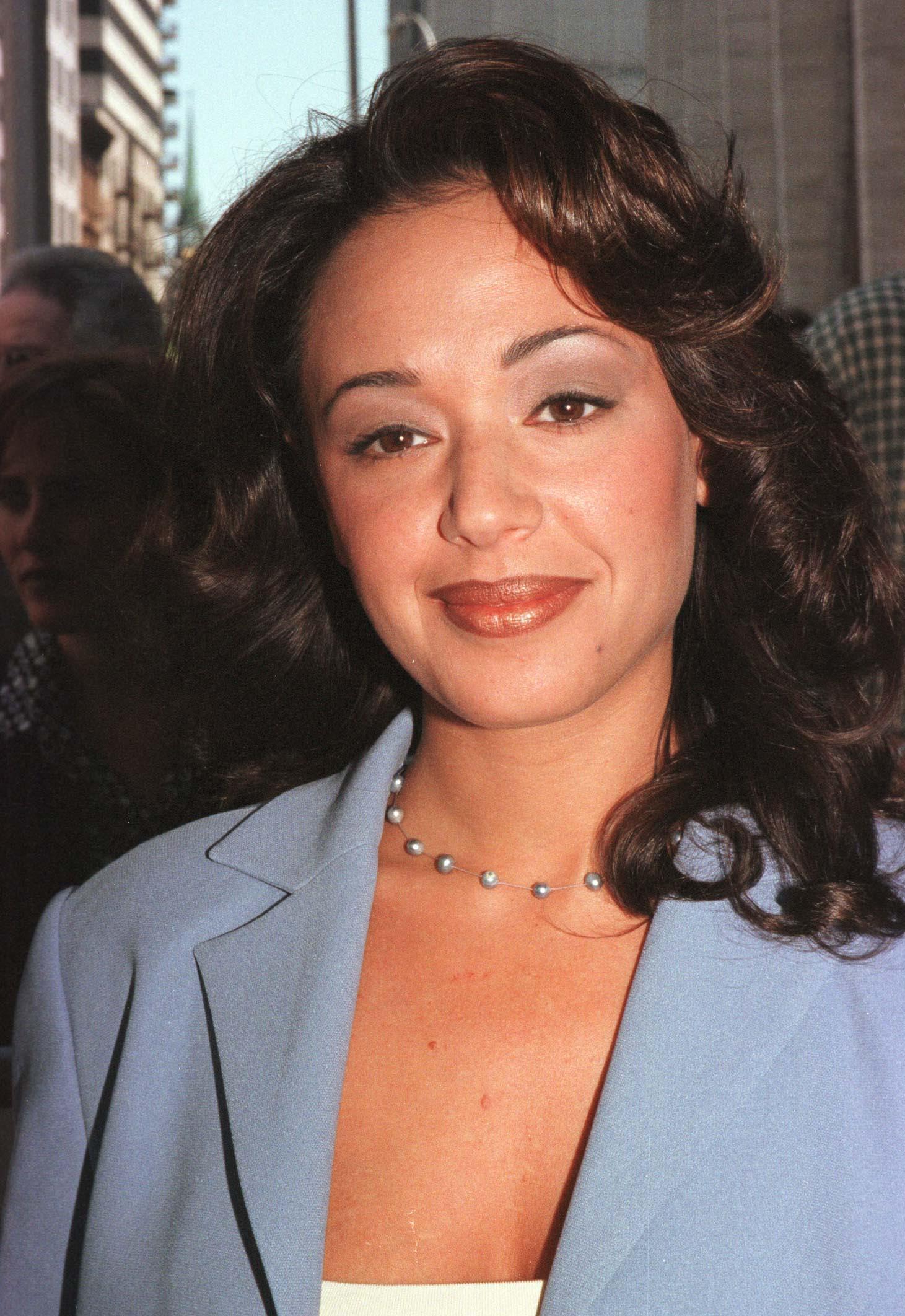 Huge 1990s Bi Level Remodel: Did Leah Remini Get Plastic Surgery? Experts Weigh In