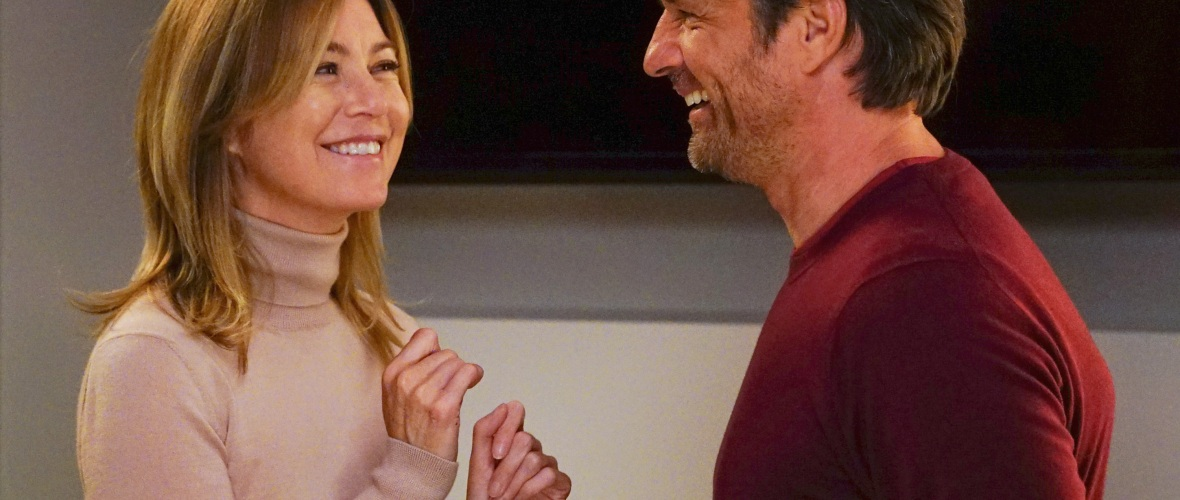 ellen pompeo martin henderson getty images