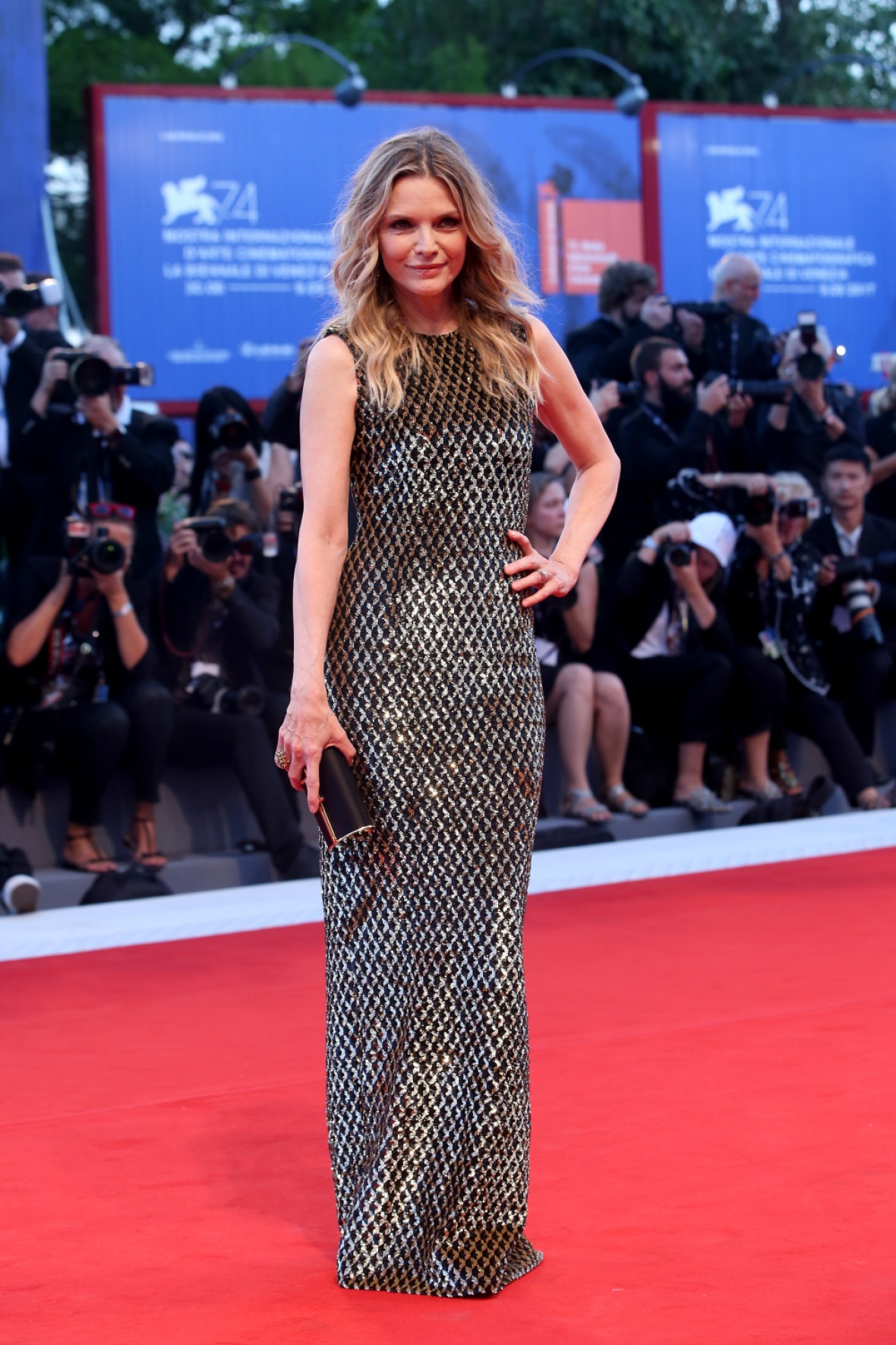 michelle pfeiffer getty images
