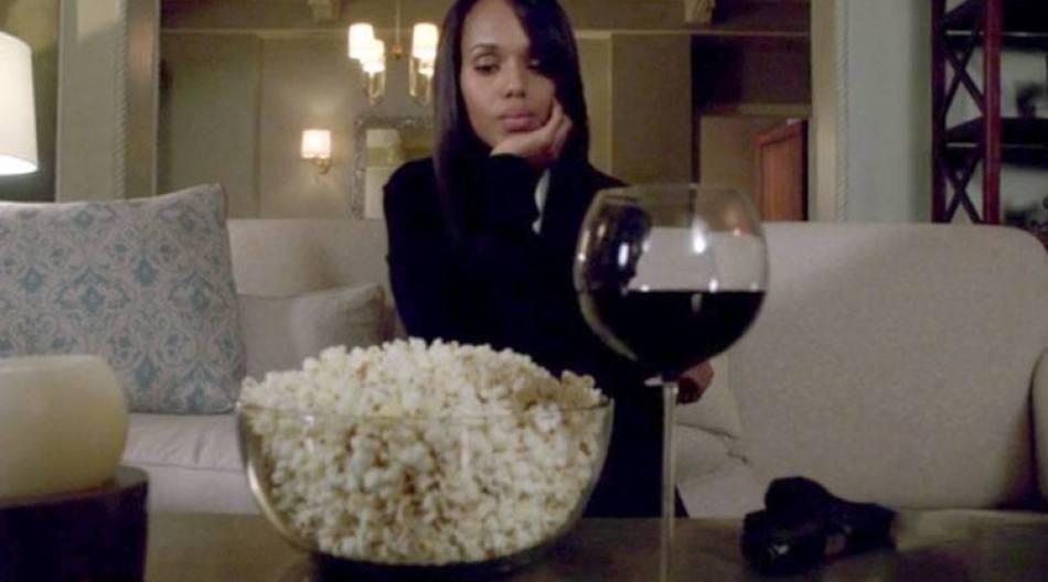 olivia pope scandal popcorn
