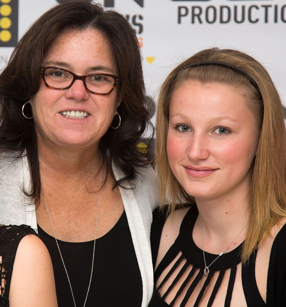 rosie o'donnell daughter chelsea