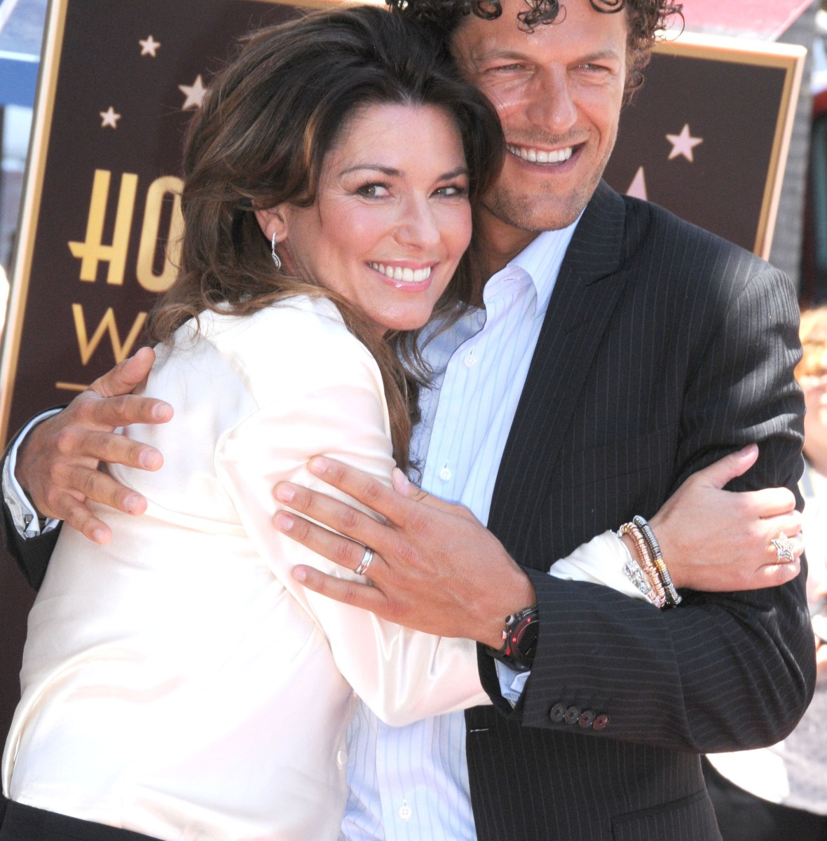 shania twain husband getty images