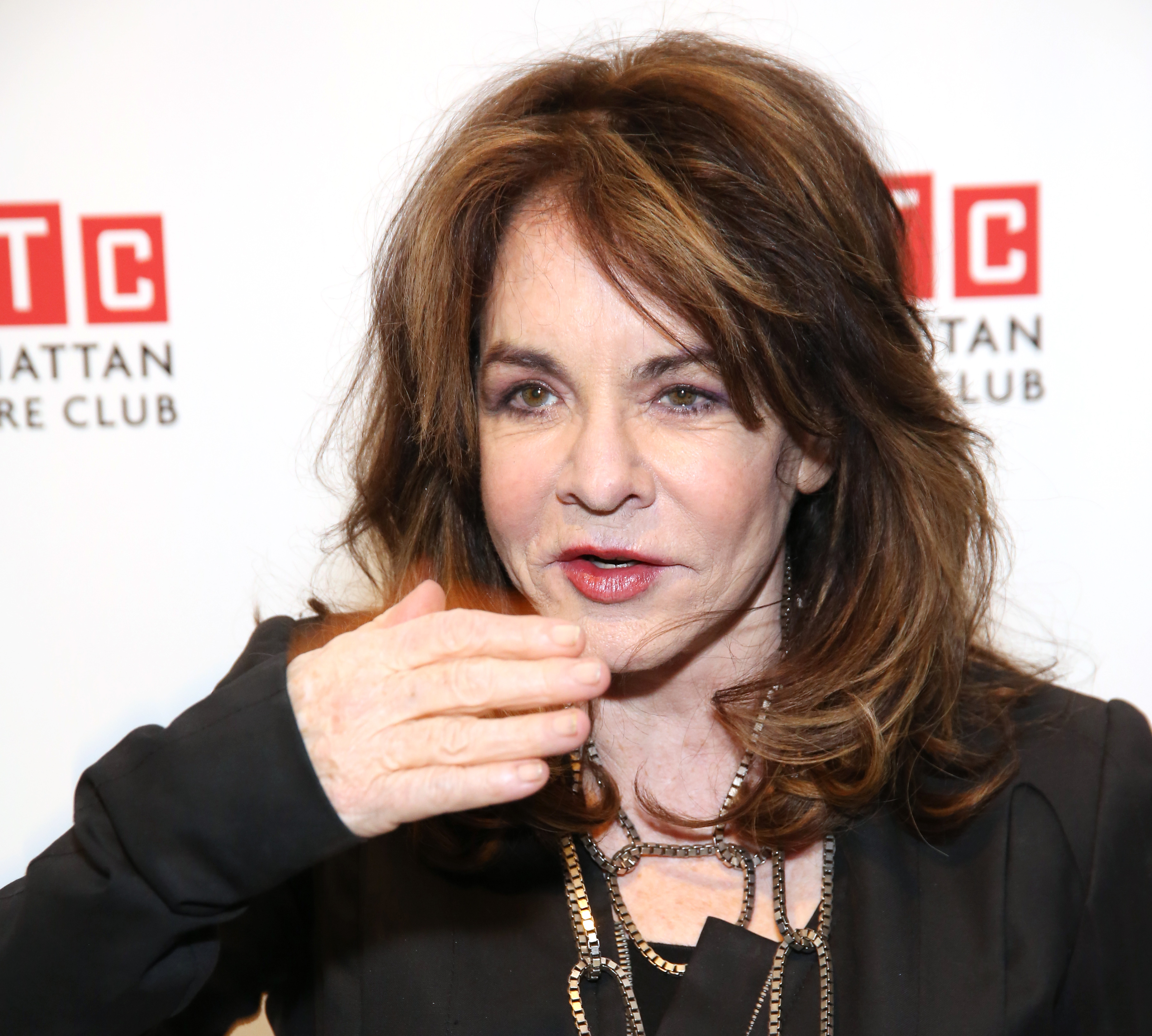 Discussion on this topic: Julianna McCarthy, stockard-channing/