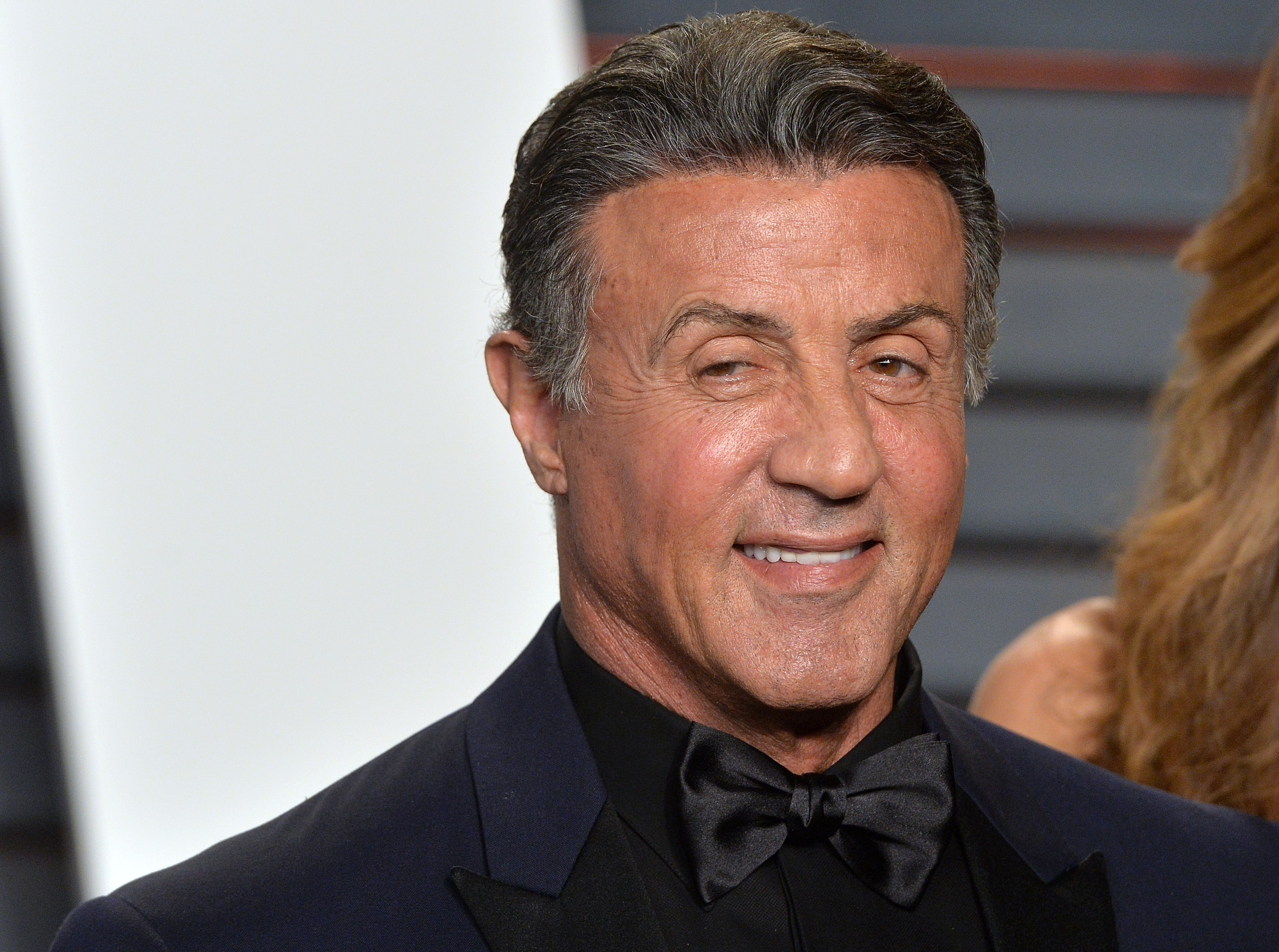 Sylvester Stallone's Plastic Surgery Is Weighed in on by ...
