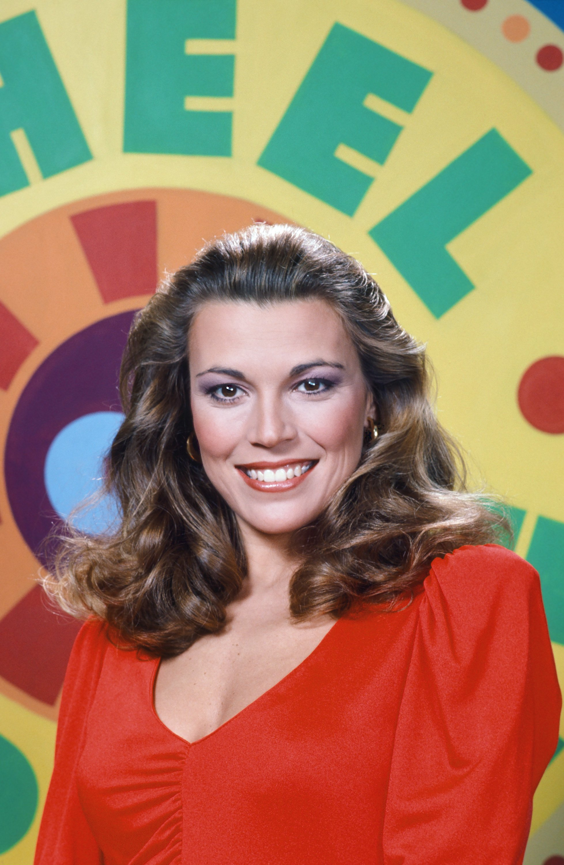 Is Vanna White Leaving Wheel Of Fortune