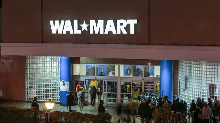 Is Walmart Open On Thanksgiving And Christmas 2017