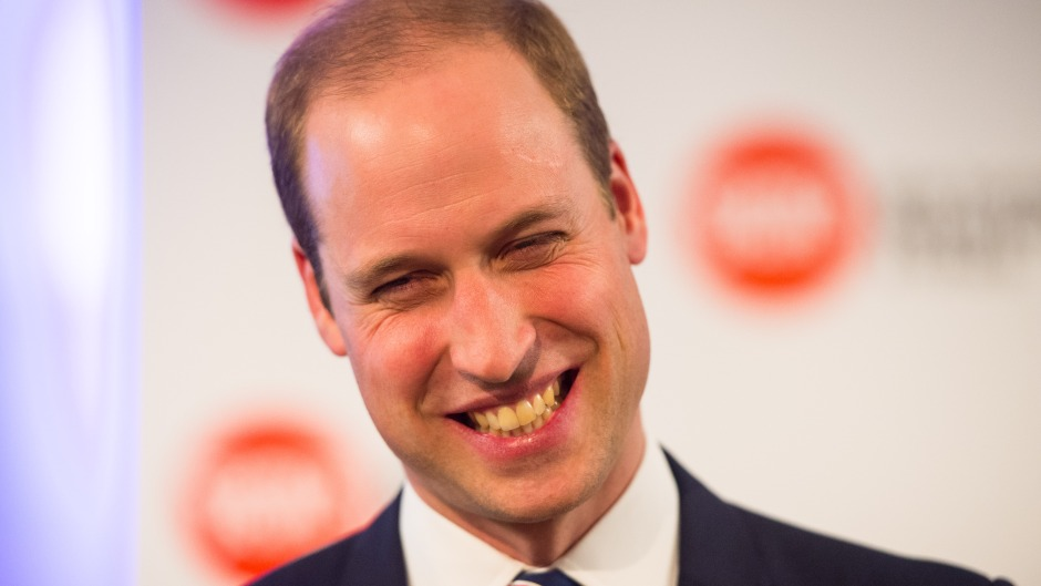 where-does-prince-william-live
