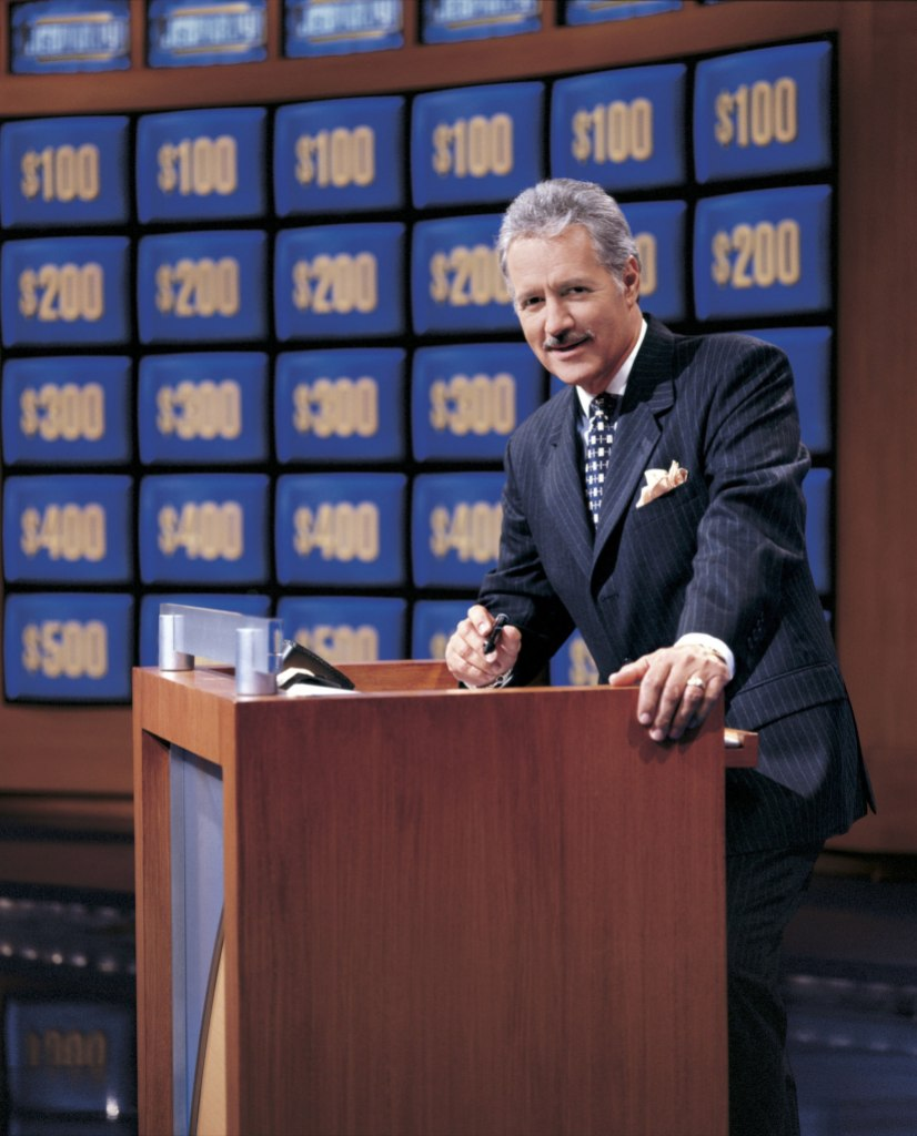 Jeopardy! - 1984