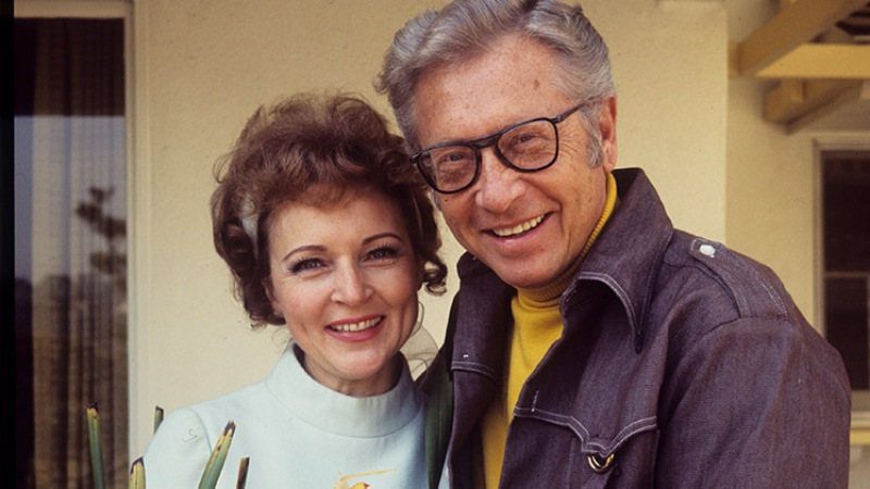 Betty White Opens up About Marriage to Late Husband Allen Ludden