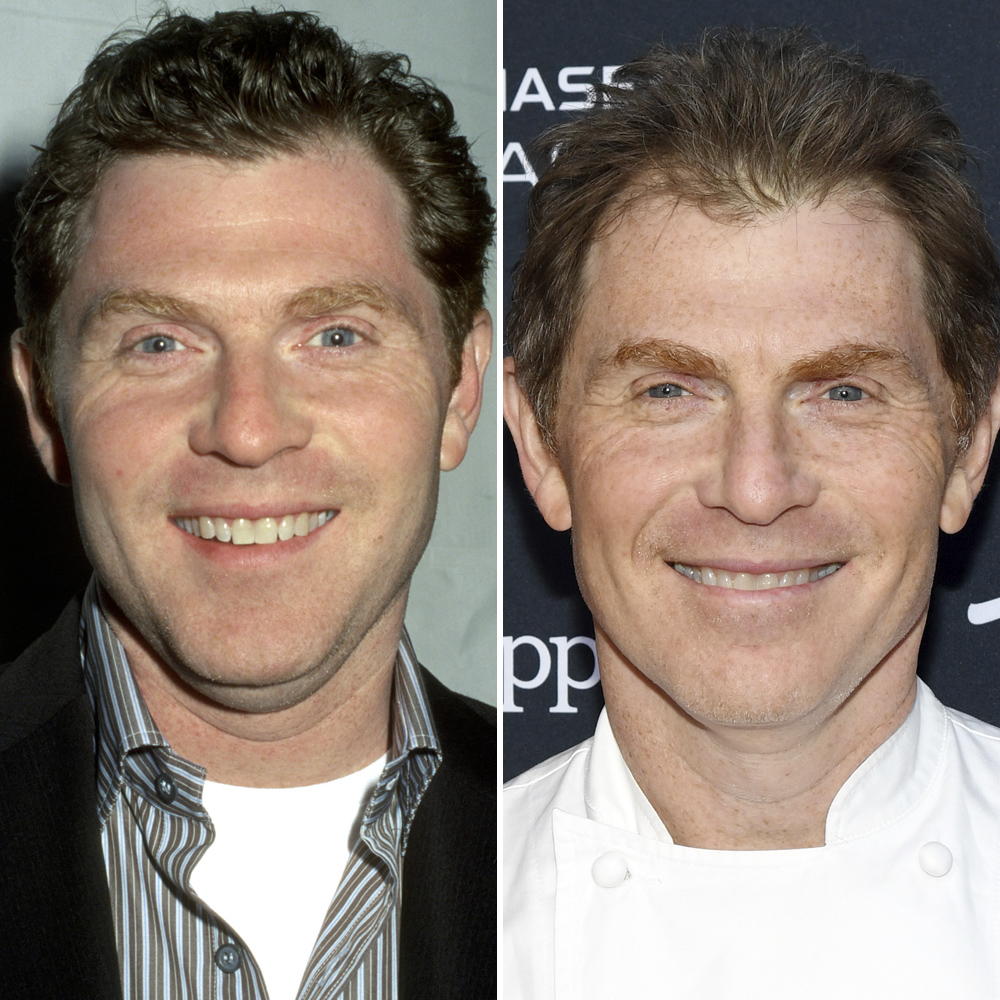 bobby flay getty images