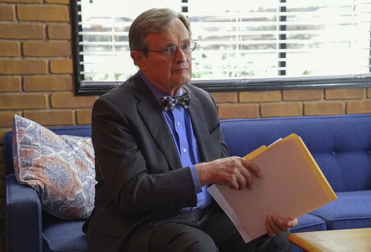 Is David McCallum Leaving NCIS? Details on What's Next For Ducky