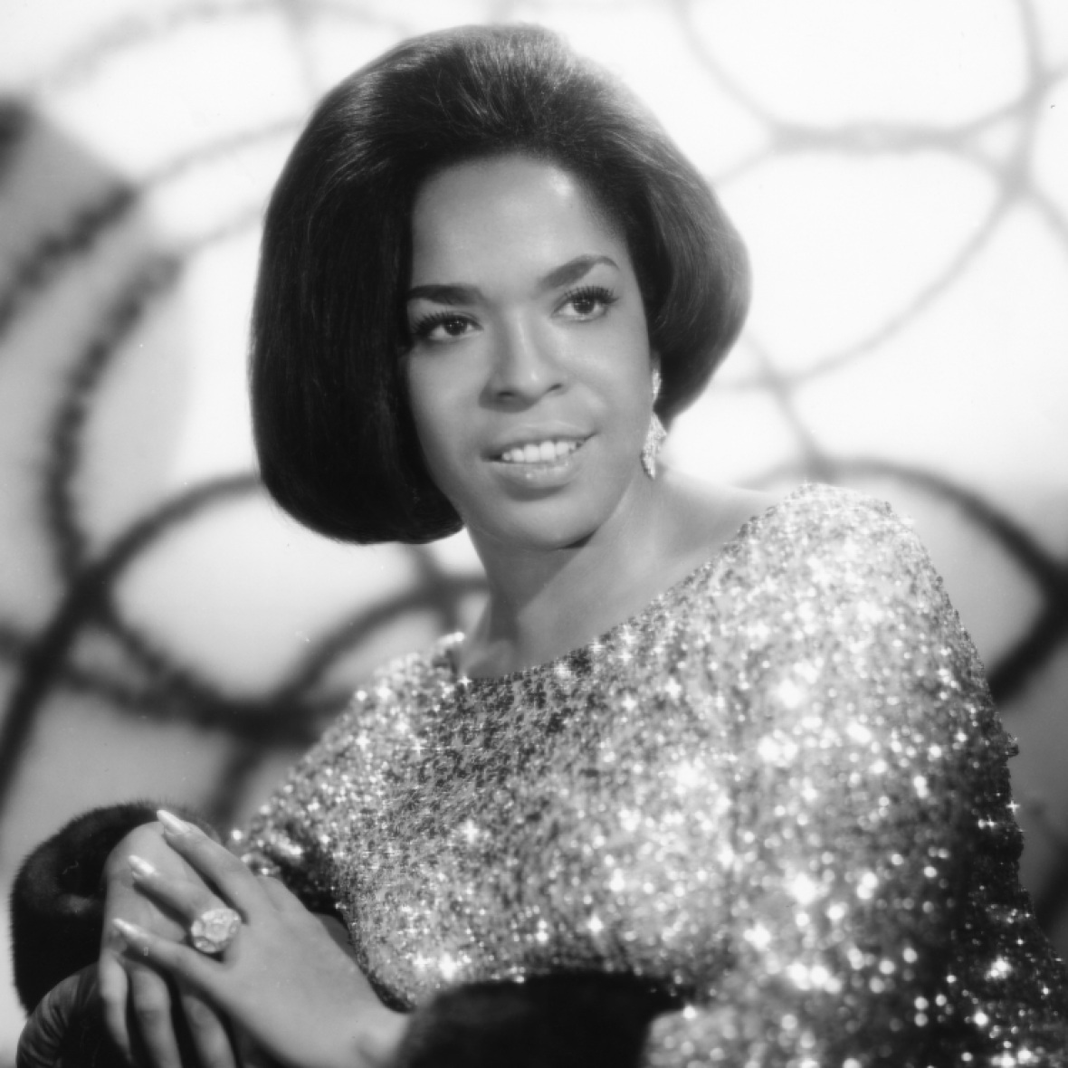 della reese getty images