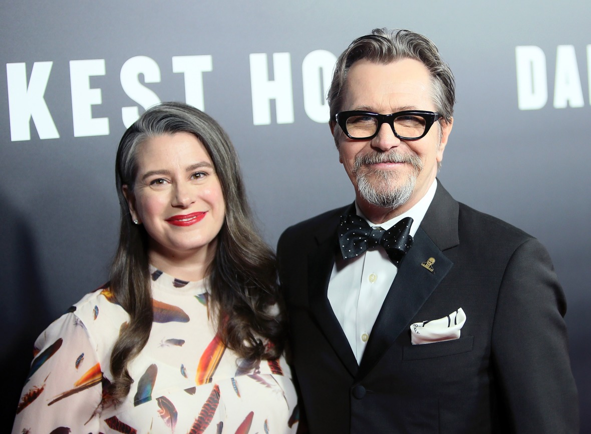 gary oldman wife getty images